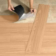 easy peel and stick floor tile john robinson house decor