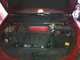 dodge dart change guide to changing the spark plugs