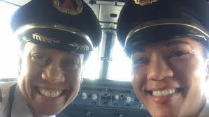 black friday delta airlines delta u0027s first black female captain takes historic flight