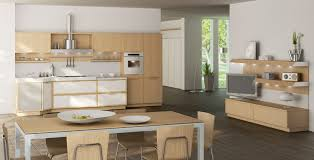 25 modern kitchens in wooden finish digsdigs wooden kitchen free online home decor techhungry us