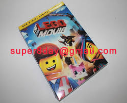 lego movie disney dvd cartoon dvd movies dvd wholesale sell