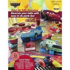 Disney Cars Bedroom Set by Disney Cars Decor Ebay