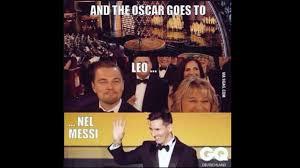 Memes De Leonardo Dicaprio - facebook oscar de leonardo dicaprio generó jocosos memes foto