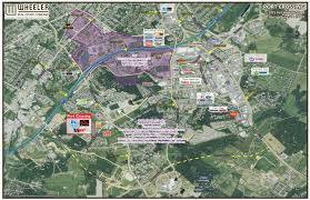 Jmu Map Harrisonburg Va Port Crossing Retail Space For Lease Wheeler