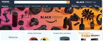 black friday 2016 shopping season sale digital savvy