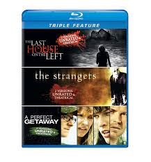 triple a halloween horror nights amazon com the last house on the left the strangers a perfect