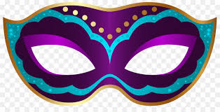 new orleans masks mardi gras in new orleans mask clip carnival png