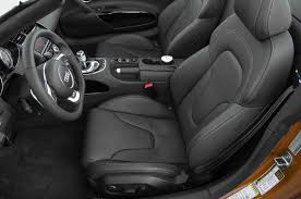 Audi R8 Specs - inside audi r8 spider cars