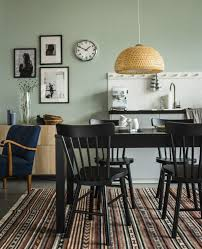 ikea black brown dining table 332 best dining rooms images on pinterest apartments dining room