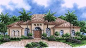 House Plans Mediterranean House Plans For Mediterranean Style Homes Youtube