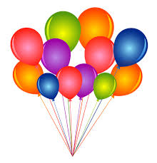 bunch of balloons bunch of balloons png image pngpix