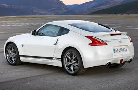 nissan 350z in snow nissan updates 2011 370z in europe adds gt edition to the range