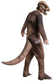 t rex costume buy jurassic world t rex costume for adults