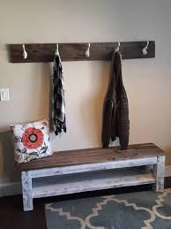 Bench Shoe Storage Entryway Bench Farmhouse Storage Bench Shoe Storage Bench