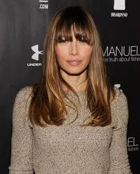 female recede hairline hairstyles with bangs 25 ideal hairstyles for women with receding hairlines