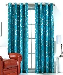 Teal And White Curtains Teal And Black Curtains Best Teal Curtains Ideas On Window