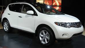 nissan murano price in india new mahindra suv for 2011 pics on pg 109 update xuv500