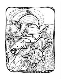 5 best images of lisa frank animal coloring pages printable lisa