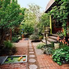 Small Backyard Garden Design Ideas 15 Small Backyard Designs Efficiently Using Small Spaces