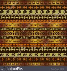 abstract patterns background with ethnic ornaments