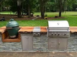 outdoor kitchen blueprints jacksonville fl all american grill