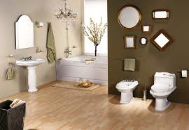 Bathroom Ideas For Apartments by Decorating Ideas For Small Bathrooms In Apartments