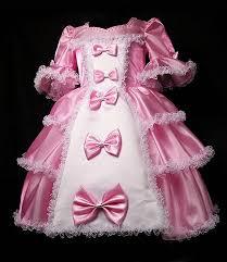amazon com dressy daisy girls vintage victorian princess dresses