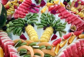 cours de cuisine 974 cascade de fruits ateliers thé carving ateliers de sculpture
