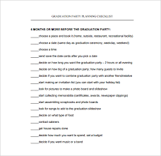 printable party planner checklist party planning templates 16 free word pdf documents download