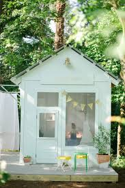 wooden playhouses for girls best 25 playhouse plans ideas on