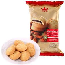 Buy G Malaysia Imports Tatawa Almond Chocolate Soft Stuffing
