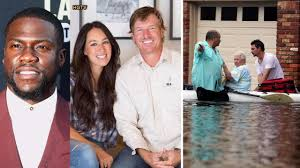 Chip And Joanna Gaines Fixer Upper U0027s U0027 Chip And Joanna Selling T Shirts To Help Hurricane