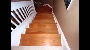 Stair Base Molding by Torre Wood Stairs 2011 Slideshow Display M4v Youtube