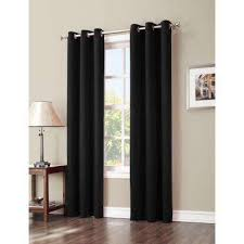 Blackout Curtains Black Blackout Black Curtains Drapes Window Treatments The