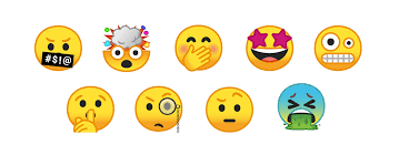 emojis android android 8 0 emoji changelog