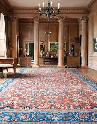 rugs and carpets why vintage beats contemporary christie u0027s