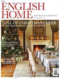 home magazine the english home amazon com magazines