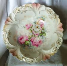 rs prussia bowl roses 47 best rs prussia images on prussia porcelain and bowls