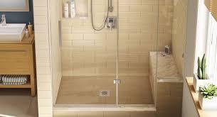 shower shower floor tile mosaic amazing shower pan tile