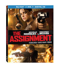 home theater forum blu ray lionsgate press release the assignment blu ray