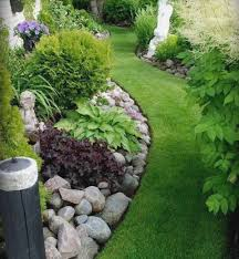 Gardens In Small Spaces Ideas by Small Space Rock Garden Ideas