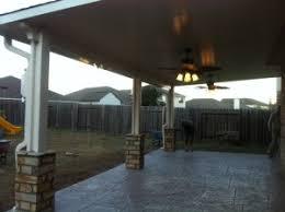 lone star patio builders patio covers pergolas screened porches