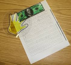 dyslexia writing paper teaching students to space between words make take teach occupational therapists are great resources for ideas and strategies to help our beginning writers develop strong writing habits early on