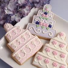 wedding cake cookies wedding theme cookies decorated wedding cookies
