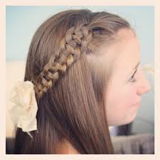 Easy Hairstyle For Girls by Cute Updos For Little Girls Cute Girls Hairstyles U003e Hairstyles