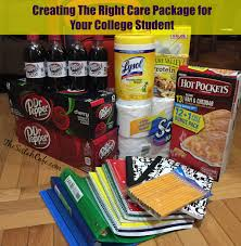 care package for college student 3 tips for creating the right care package for your college
