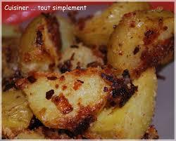 cuisiner des pommes pommes de terre panées au four cuisiner tout simplement le