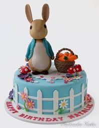 rabbit cake rabbit cake images gum paste