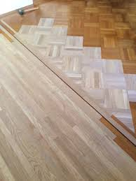 repairing a top nail parquet floor wood floor business magazine