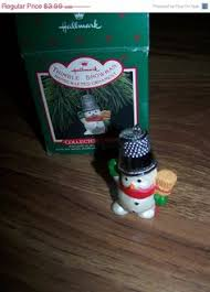 sale 20 percent vintage hallmark ornaments by vintagebyrudi